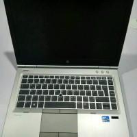 Laptop Elitbook HP 8470P - RAM 4GB - HDD 320GB