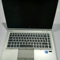 HP Elitbook 8470P - RAM 4GB - HDD 320GB