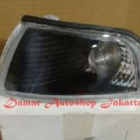 harga Corner Lamp Mitsubishi Lancer Evo 4 / Lancer Ck4 97-01 L Black Eagle E Tokopedia.com