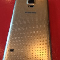 Samsung Galaxy S5 16gb copper gold (SECOND) EKS SEIN INDONESIA