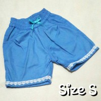 Hotpants Celana Pendek Anak Paddle Kids size 123 th