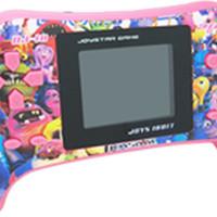 PSD Pocket Game 18 Bit Joys DJ-10 (With Joystick)