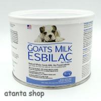 Esbilac Goat Milk Powder 150g / susu bubuk esbilac
