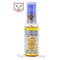 Obat Jamur Kutu korengan luka kucing