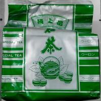 Green Tea Leaf / Leaves Taun Teh Hijau