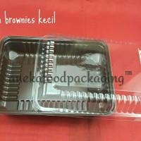 Mika brownies uk. kecil