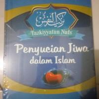 Penyucian Jiwa dalam Islam