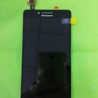 LENOVO A6000 / A6000+ LCD + Touchscreen Original OEM Bergaransi