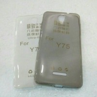 Coolpad Sky E501 Ultrathin softcase