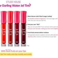 Dear Darling Water Gel Tint By Etude House