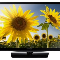 "Led TV Samsung 24"" USB Movie , HD Ready HDMI Type UA24H4150"