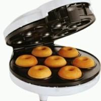 OXONE Donuts Maker OX-830 Baru | Alat Pemanggang Roti Online Murah