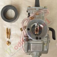 Karburator Kotak PWK28 Mudah Seting