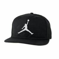 Topi Snaback Air Jordan
