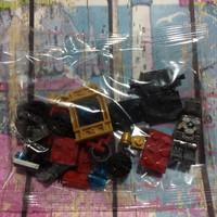 Lego Iron man Mark 1 Marvel Comics NO BOX Bootleg