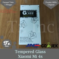 Jual Lagi Promo!! Tempered Glass Xiaomi Mi4s | Anti Gores Kaca Mi 4s Murah