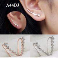 harga Anting Korea (Kalung gelang imitasi cincin perhiasan xuping) Tokopedia.com