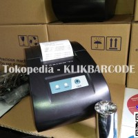 THERMALL PRINTER POS / KASIR 58 MM IWARE IW 58 ( HARGA PROMO )