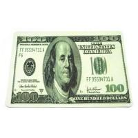 Mousepad Mata Uang Asing