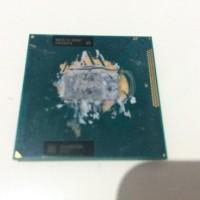 Processor Copotan Laptop Lenovo core i3-3110m. ivybridge. SR0N1