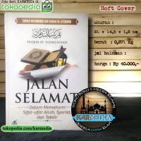 Jalan Selamat Dalam Memahami Sifat Allah Syariat dan Takdir -Darul Haq