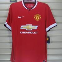 Manchester United 2014-15 Home. BNWT. Original Jersey.