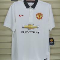 Manchester United 2014-15 Away. BNWT. Original Jersey.