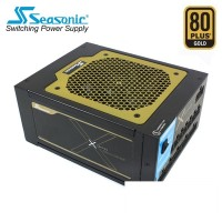 PSU Seasonic X1050 (OEM ), 80Plus Gold, Full Modular, Full Range,