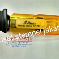 Stempel Shiny SP723 (Handy Stamp)