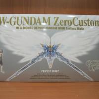 Bandai Gundam Perfect Grade 1/60 PG Wing Gundam zero Cu Murah