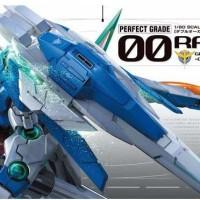 Bandai Gundam Perfect Grade 1/60 PG 00 Raiser Berkualitas