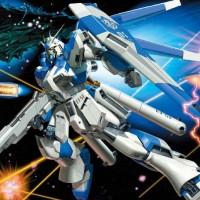 Bandai Gundam 1/100 MG RX-93-V2 Hi Nu Gundam Berkualitas
