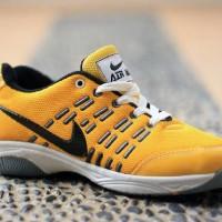 harga Sepatu Pria Casual Nike Airmax Running /4 Varian 39-43 Tokopedia.com