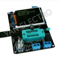 harga 2016 Tft Gm328 Tr Tester Diode Lcr Esr Meter Pwm Generator Tokopedia.com