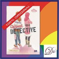Buku Cerita Anak Remaja PBC Akhwat Detective (Novel Pink Berry Club)