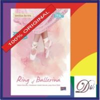 Buku Cerita Anak Remaja PBC Ring of Ballerina (Novel Pink Berry Club)