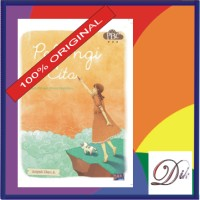 Buku Cerita Anak Remaja PBC Pelangi Cita (Novel Pink Berry Club)