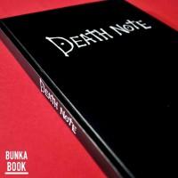 Note Book Death Note