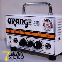 Orange Micro Terror 20 Watt Head Amplifier