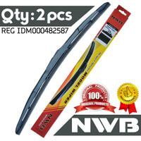 "Wiper NWB Nissan Teana (24"" & 19"") - Hybrid"