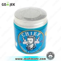 Chief Blue Waterbased Pomade