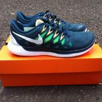 WTS Nike free 5 2014 original BNIB
