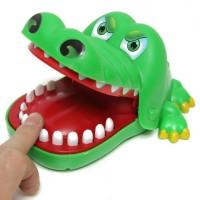 Harga Crazy Crocodile Dentist Toys   Mainan Gigi Buaya   Running Man Games | WIKIPRICE INDONESIA