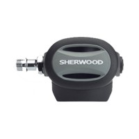 SHERWOOD SCUBA OASIS - SRB7700 - Diving Snorkeling Regulator