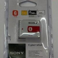 BATTERY SONY NP-BG1 Baru | Baterai Kamera Sony - Harga Spesifikasi
