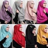jilbab hijab pashmina instan oshira