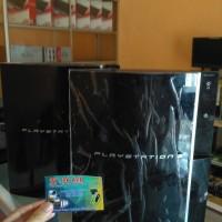 harga PS3 FAT 80GB Tokopedia.com