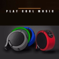 Jual Wireless Outdoor Speaker Portable Q1 support Micro SD Slot Murah