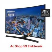 "LED TV SAMSUNG 49 KU-6300""UHD 4/K,CURVED SMART TV DIGITAL"