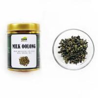 Jual Milk Oolong Tea ( Teh Oolong Taiwan Aroma Susu ) Murah